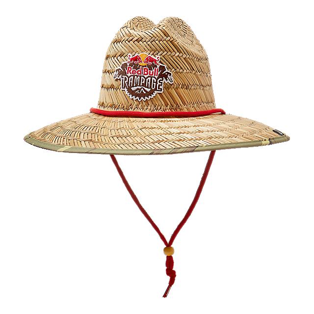 Freeride Straw Hat (RAM19009): Red Bull Rampage freeride-straw-hat (image/jpeg)
