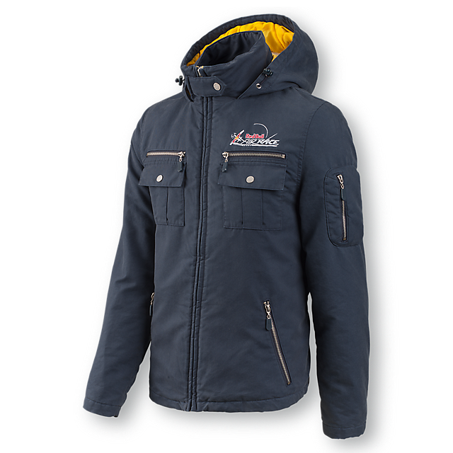 Racing Jackets India Air Race Aviator-jacket