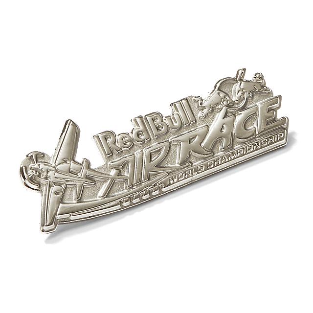Race Pin (RAR16017): Red Bull Air Race race-pin (image/jpeg)