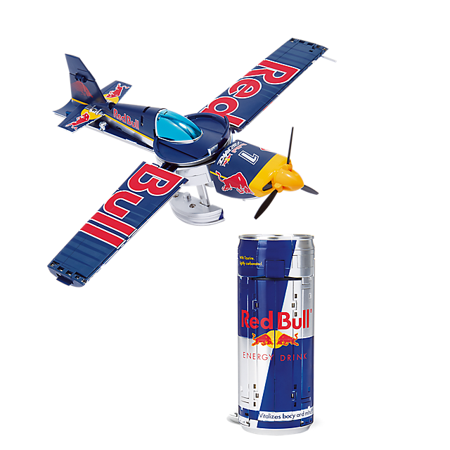Red bull air race shop transformer flugzeug