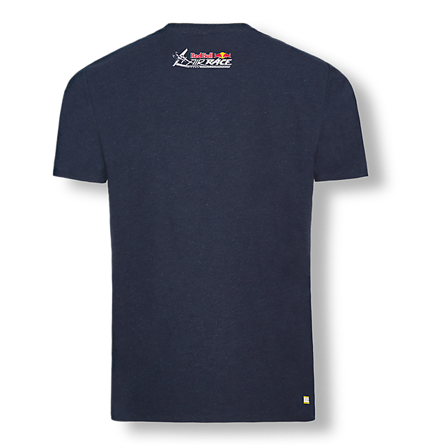 Rhombus T-Shirt (RAR17001): Red Bull Air Race rhombus-t-shirt (image/jpeg)