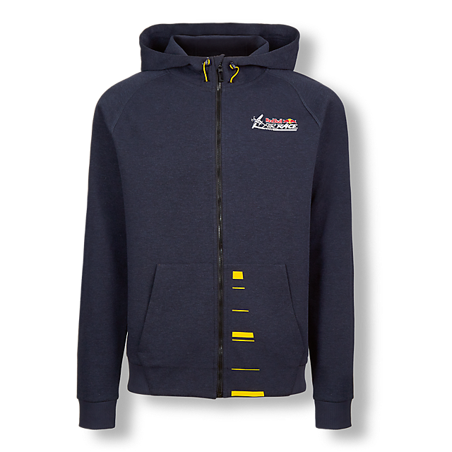 Pylon Zip Hoody (RAR17004): Red Bull Air Race pylon-zip-hoody (image/jpeg)