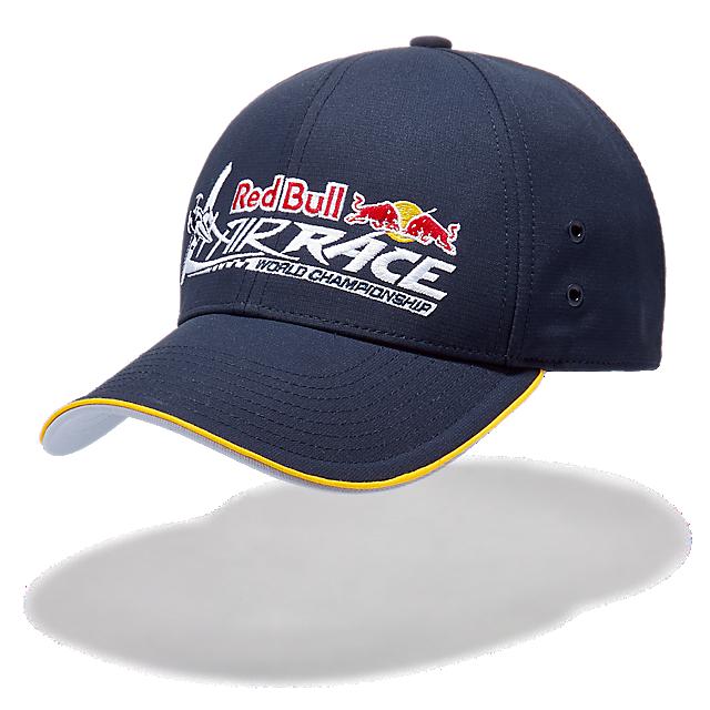 Logo Cap (RAR17015): Red Bull Air Race logo-cap (image/jpeg)