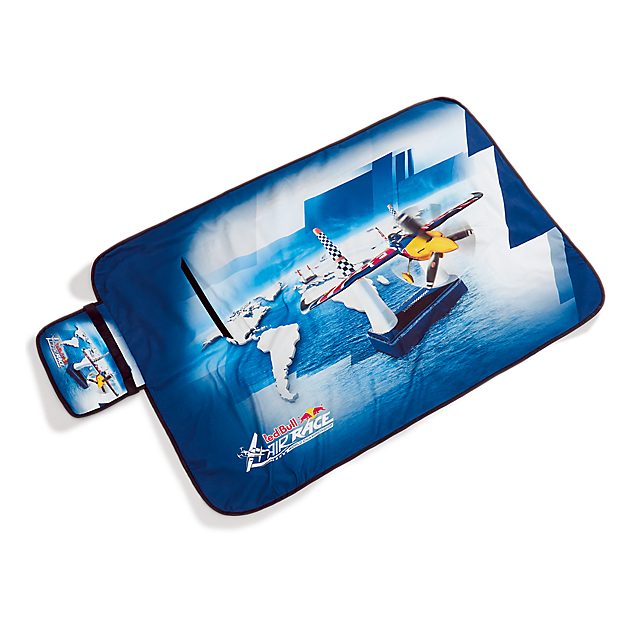 Rhombus Picnic Blanket (RAR17026): Red Bull Air Race rhombus-picnic-blanket (image/jpeg)