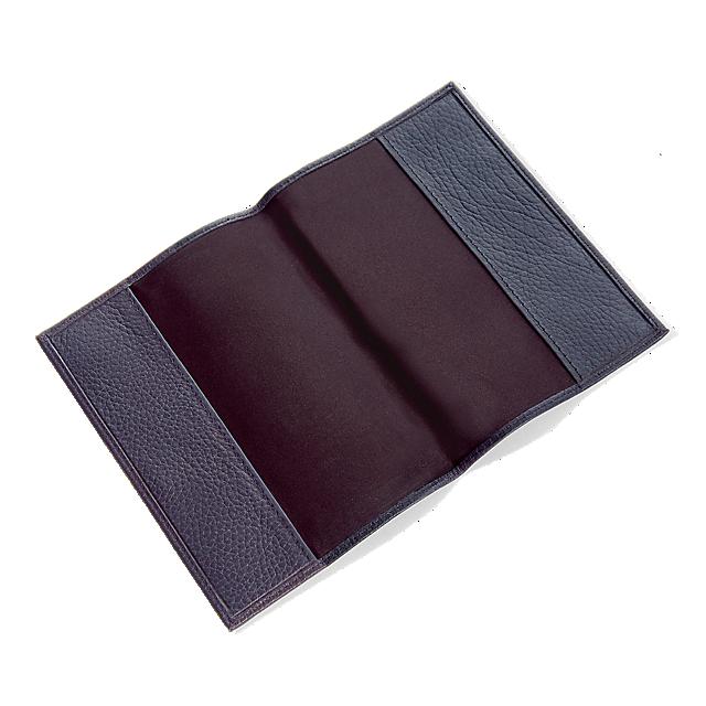 Aviator Leather Passport Cover (RAR17029): Red Bull Air Race aviator-leather-passport-cover (image/jpeg)