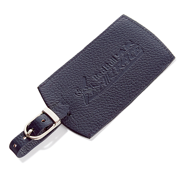 Aviator Leather Luggage Tag (RAR17031): Red Bull Air Race aviator-leather-luggage-tag (image/jpeg)