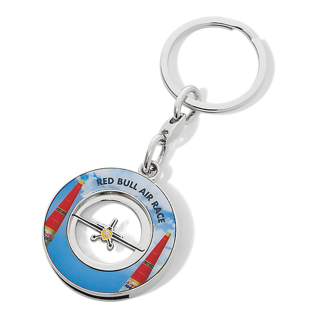 Pylon Keyring (RAR18018): Red Bull Air Race pylon-keyring (image/jpeg)