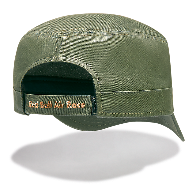 New Era Race Pilot Cap (RAR18035): Red Bull Air Race new-era-race-pilot-cap (image/jpeg)