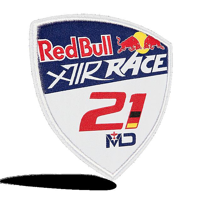 Matthias Dolderer Pilot Patch (RAR18063): Red Bull Air Race matthias-dolderer-pilot-patch (image/jpeg)