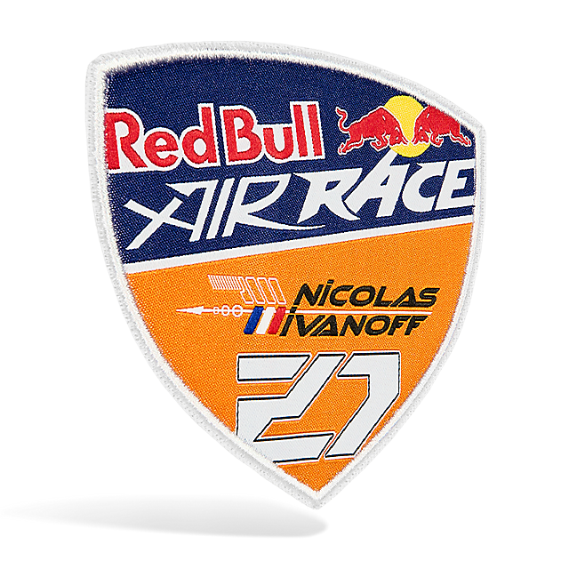 Nicolas Ivanoff Pilot Patch (RAR18072): Red Bull Air Race nicolas-ivanoff-pilot-patch (image/jpeg)