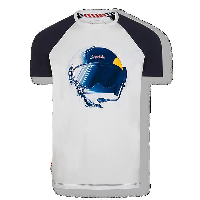 Helmet T-Shirt (RAR19007): Red Bull Air Race helmet-t-shirt (image/jpeg)