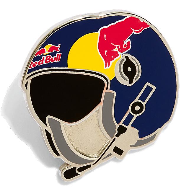 Helmet Pin (RAR19039): Red Bull Air Race helmet-pin (image/jpeg)