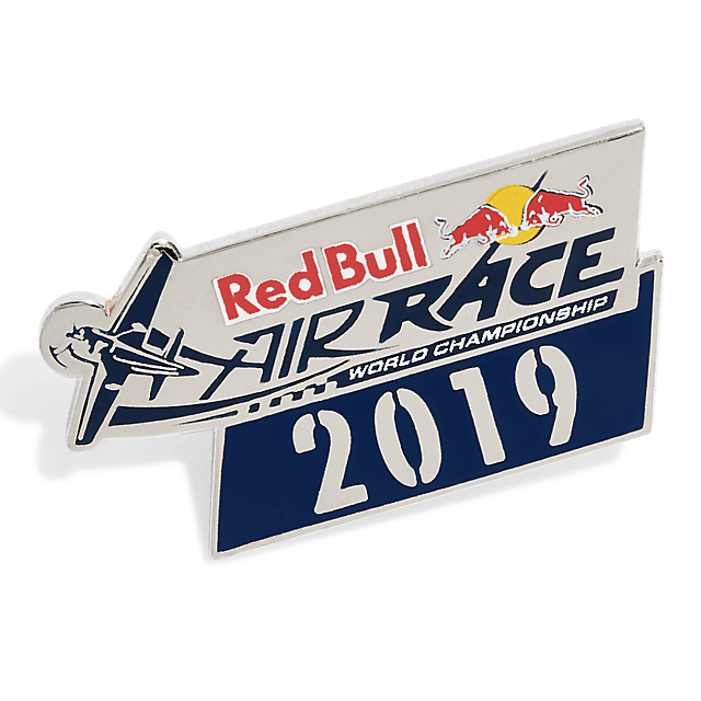 Air Race 2019 Pin