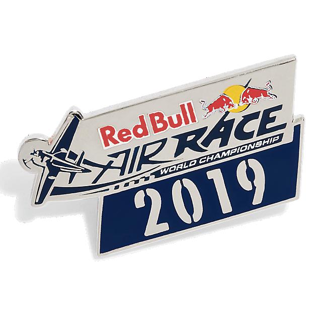 Air Race 2019 Pin
