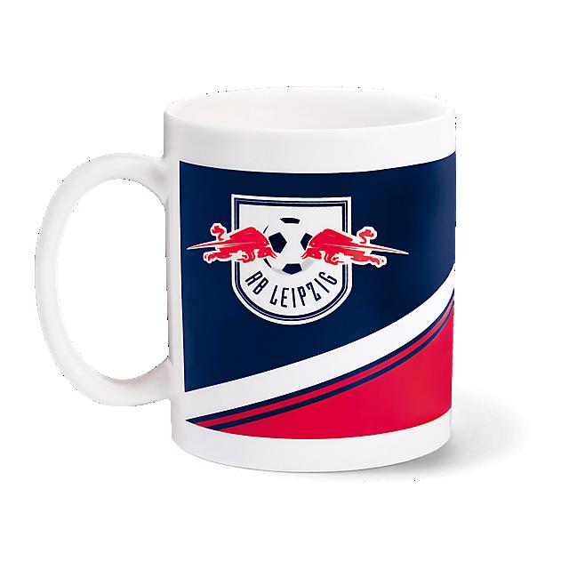 RB Leipzig Sand Crest Tasse