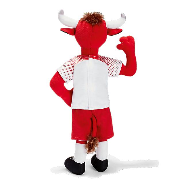 Bulli Mascot (RBL17034): RB Leipzig bulli-mascot (image/jpeg)