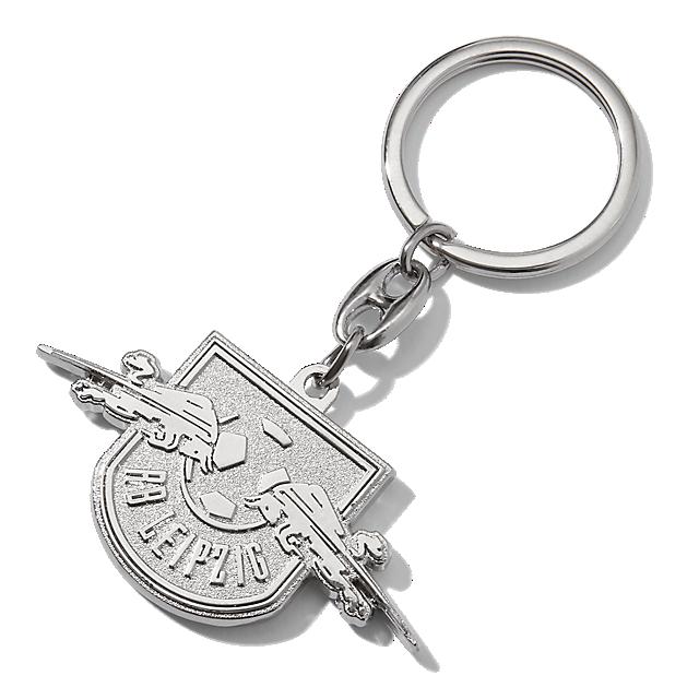 RBL Crest Keyring (RBL17043): RB Leipzig rbl-crest-keyring (image/jpeg)