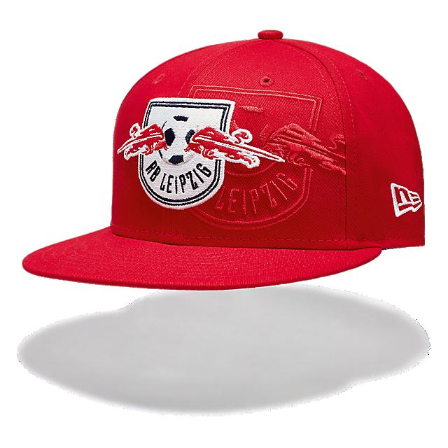 cd1e5a3cda0 New Era 9FIFTY Shifted Cap (RBL17147)  RB Leipzig new-era-9fifty