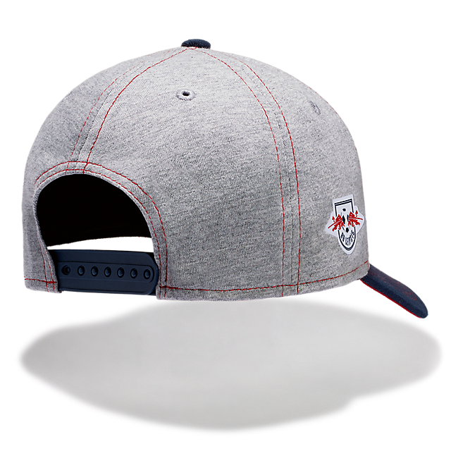 New Era 9Forty Embroidery Cap (RBL17150)  RB Leipzig new-era-9forty 09cb9a09911f