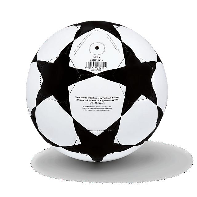 RBL CL Star Ball (RBL17242): RB Leipzig rbl-cl-star-ball (image/jpeg)