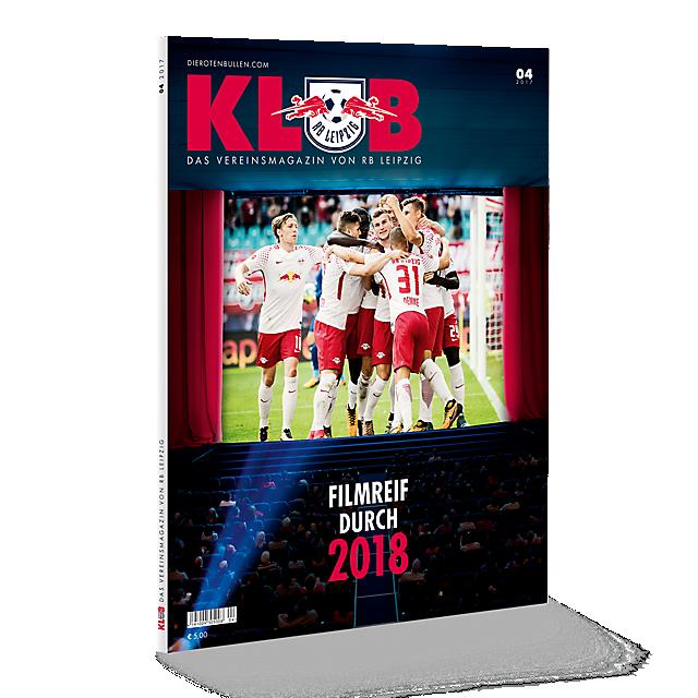 RBL KLUB-Magazin Vol. 13 (RBL17270): RB Leipzig rbl-klub-magazin-vol-13 (image/jpeg)