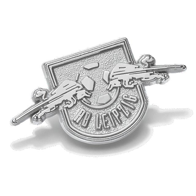 RBL Silver Logo Pin (RBL18083): RB Leipzig rbl-silver-logo-pin (image/jpeg)