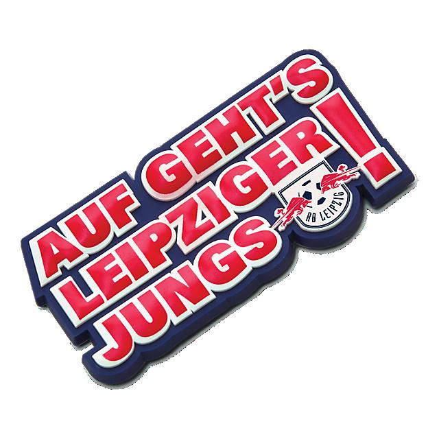 RBL Fan Magnet (RBL18108): RB Leipzig rbl-fan-magnet (image/jpeg)