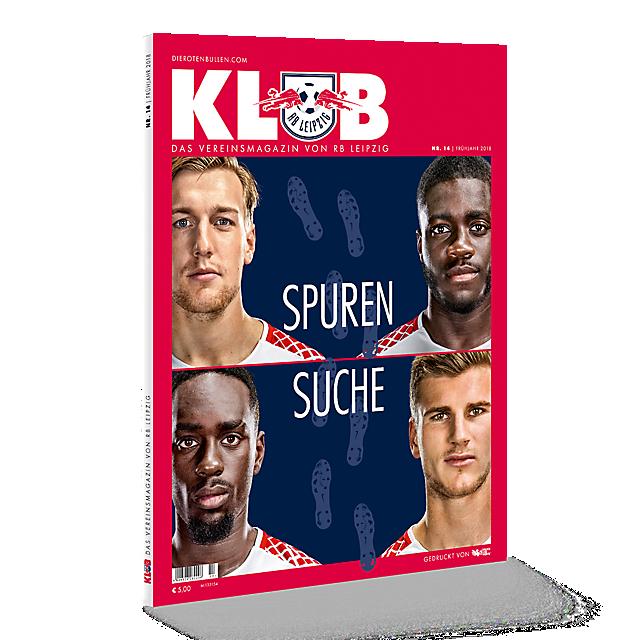 RBL KLUB Magazin Vol. 14 (RBL18112): RB Leipzig rbl-klub-magazin-vol-14 (image/jpeg)