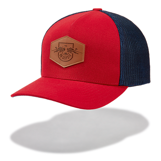 RBL Comb Patch Cap (RBL18113): RB Leipzig rbl-comb-patch-cap (image/jpeg)