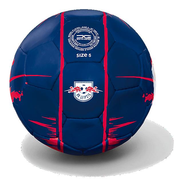 RBL Dynamic Teamball (RBL18117): RB Leipzig rbl-dynamic-teamball (image/jpeg)