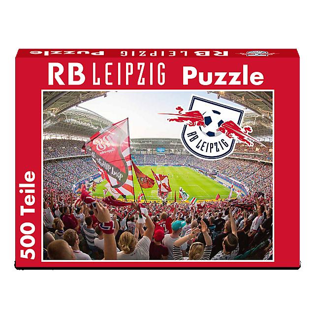 Rb Leipzig Shop Rbl Stadion Puzzle Nur Hier Im Redbullshopcom