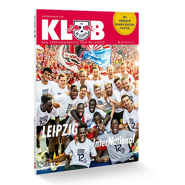 RBL KLUB-Magazin Vol. 15 (RBL18192): RB Leipzig rbl-klub-magazin-vol-15 (image/jpeg)