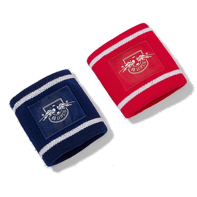 RBL Sideline Sweatband Set of 2 (RBL18195): RB Leipzig rbl-sideline-sweatband-set-of-2 (image/jpeg)
