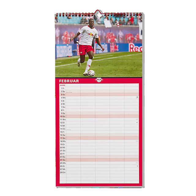 RBL Fan planner 2019 (RBL18204): RB Leipzig rbl-fan-planner-2019 (image/jpeg)