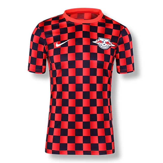 RBL Warm Up T-Shirt (RBL19023): RB Leipzig rbl-warm-up-t-shirt (image/jpeg)