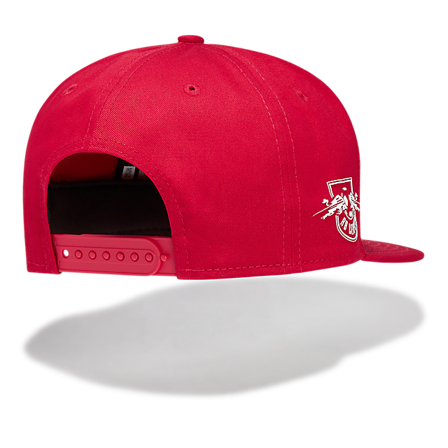 New Era 9FIFTY Stencil Flatcap (RBL19128): RB Leipzig new-era-9fifty-stencil-flatcap (image/jpeg)