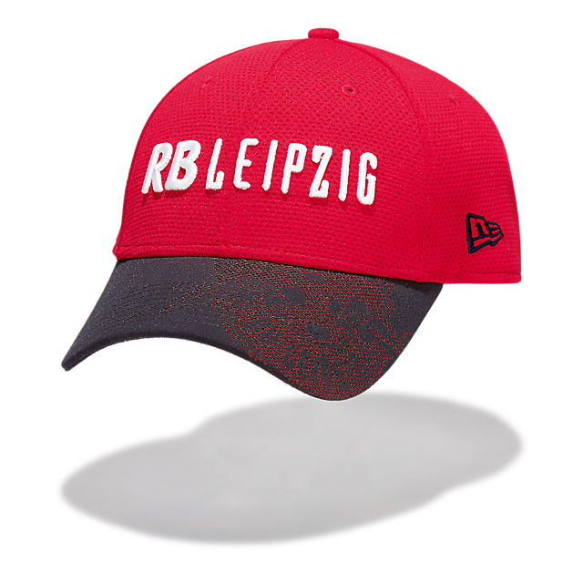 New Era 39THIRTY Shine Cap (RBL19131): RB Leipzig new-era-39thirty-shine-cap (image/jpeg)