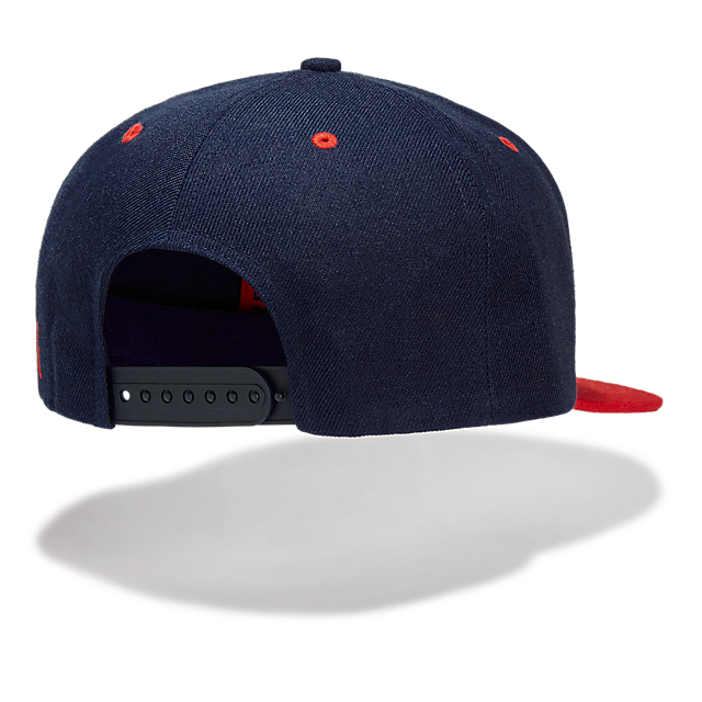 RBL Median Flat Cap (RBL19134): RB Leipzig rbl-median-flat-cap (image/jpeg)