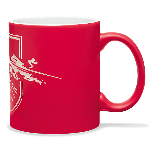 RB Leipzig Champions League Tasse