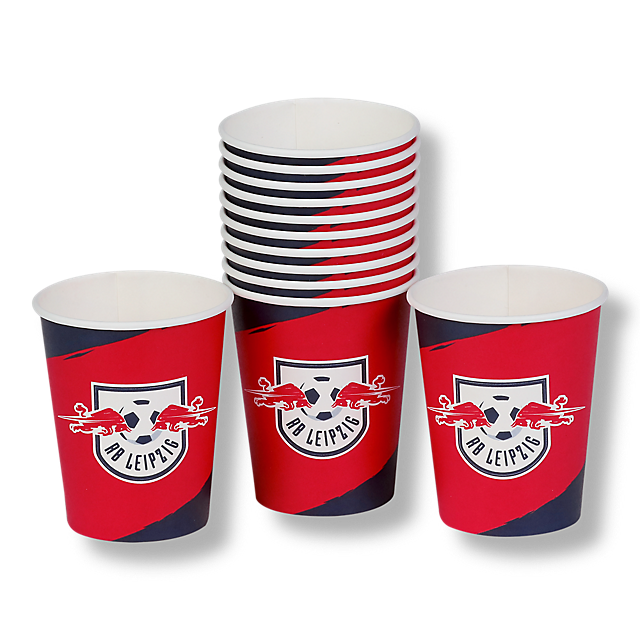 RBL Party Cups (RBL19212): RB Leipzig rbl-party-cups (image/jpeg)