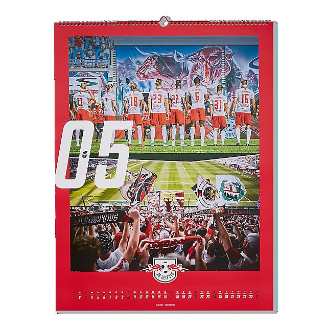 Wall Calendar 2020 (RBL19280): RB Leipzig wall-calendar-2020 (image/jpeg)
