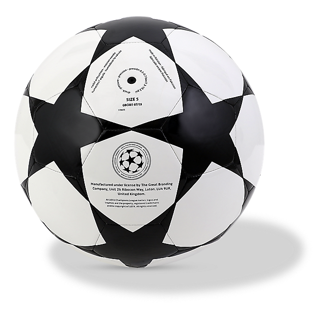 RBL Champions League Ball (RBL19307): RB Leipzig rbl-champions-league-ball (image/jpeg)