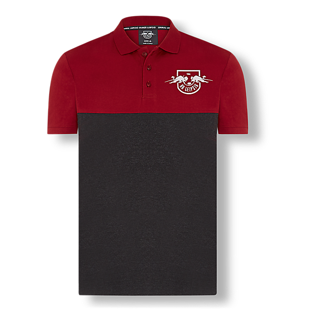 Rb Leipzig Shop Rbl Strive Jersey Polo Shirt Only Here At Redbullshop Com