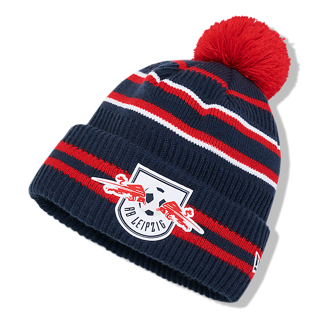 RBL New Era Strive Bommelmütze (RBL20047): RB Leipzig rbl-new-era-strive-bommelmuetze (image/jpeg)