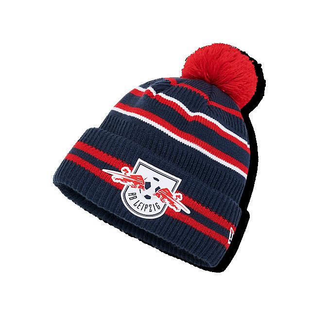 RBL New Era Strive Bobble Hat (RBL20048): RB Leipzig rbl-new-era-strive-bobble-hat (image/jpeg)