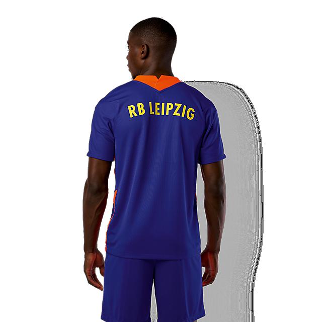 Official Merchandise Hommes RB Leipzig Away Short 20//21