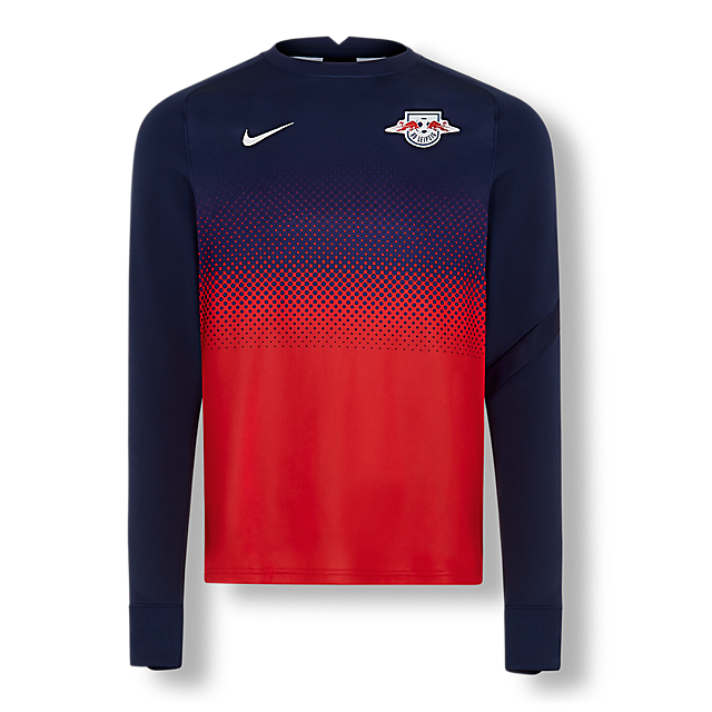 Rb Leipzig Shop Rbl Warm Up Longsleeve Only Here At Redbullshop Com
