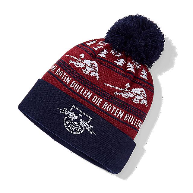 RBL Christmas Beanie (RBL20172): RB Leipzig rbl-christmas-beanie (image/jpeg)