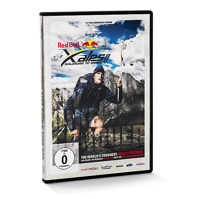 Red Bull X-Alps 2013 - DVD (RBM13005): Red Bull Media red-bull-x-alps-2013-dvd (image/jpeg)