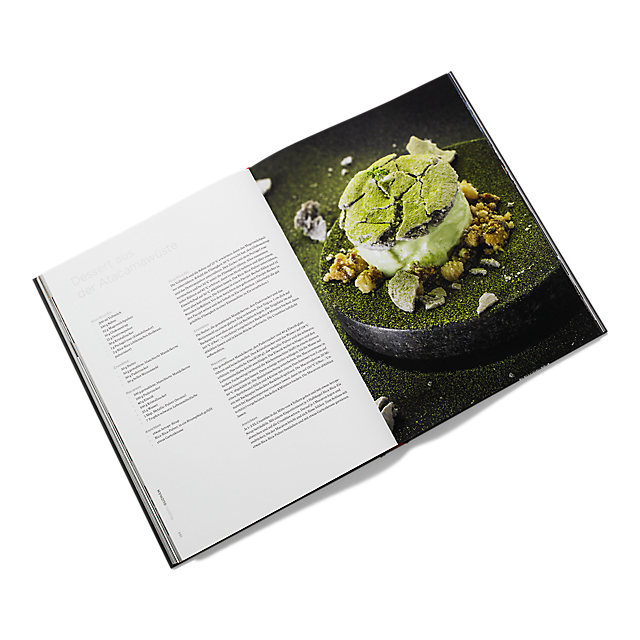 Ikarus Cookery Book Vol. 1 (RBM14008): Hangar-7 ikarus-cookery-book-vol-1 (image/jpeg)